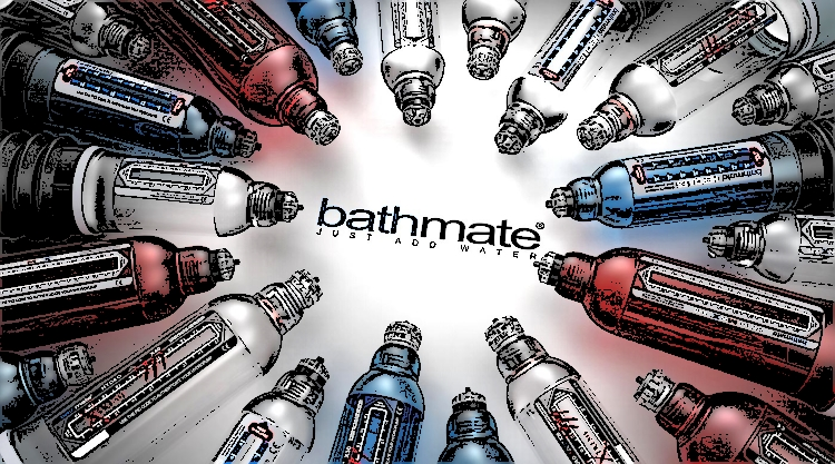 The Bathmate Hydromax FAQs